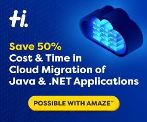 Amaze for Application 1 MPU 300X250