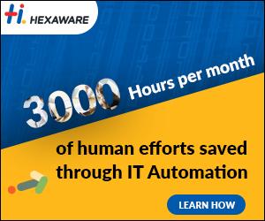 Hexaware IMS - 4 MPU 300X250