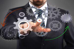 The BPM (Business Process Management) Wave