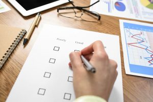 A CIO's Performance Appraisal