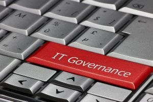 General - Re/Designing An Effective IT Governance Model