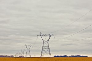 Innovation - Plugging IT into the energy industry
