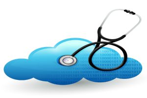 Healthcare - Healthcare in a Cloud?