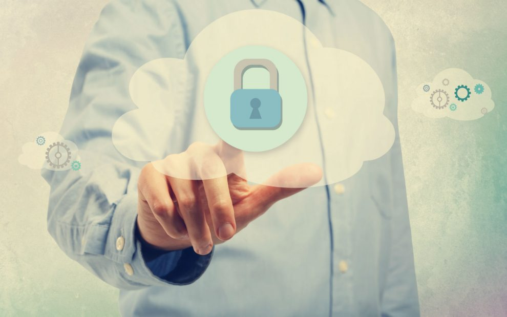Mobile - Security in the World of Mobility, the Cloud, and Social Media