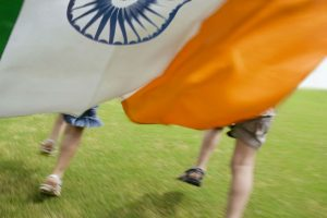 IF I WERE CIO OF INDIA