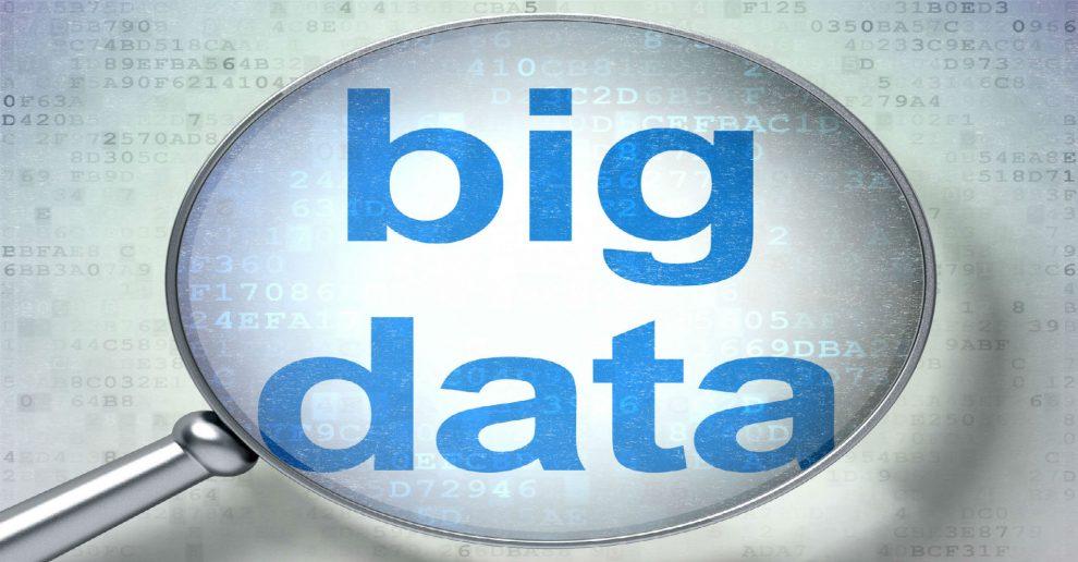 Big Data Big Fuss or Big Biz
