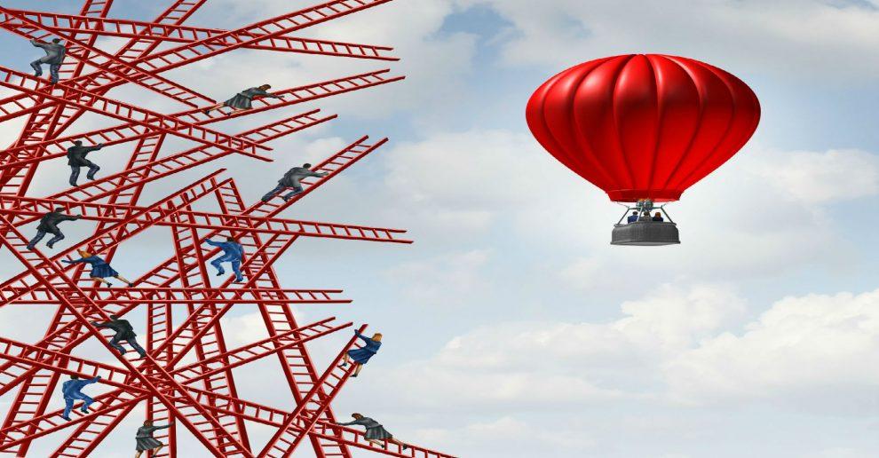 Enterprise Cloud IT+ Big Changes = Disruption & Innovation