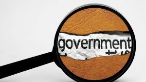 Government - Government eDiscovery Needs and Challenges