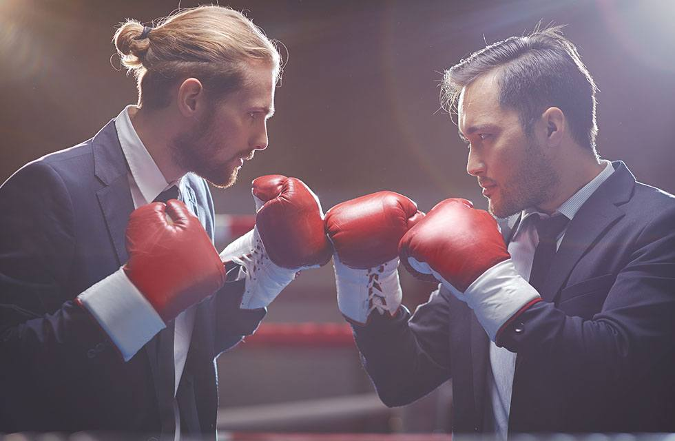 CXO - CIO vs. CMO: Who's winning?