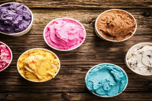 Cloud Computing doesn't come in 31 flavors