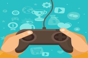 Gamification and needing 'stinking badges'
