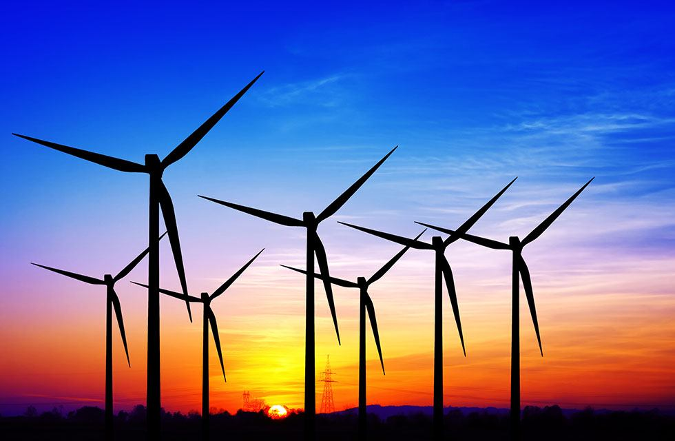 Government - Making Renewable Energy A Lasting Priority
