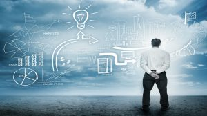 Cloud Reimagined' : Exploring New Ideas Behind Cloud Computing