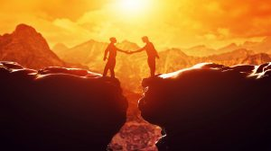 Cloud and Compromise: Many Ways of Managing Needs