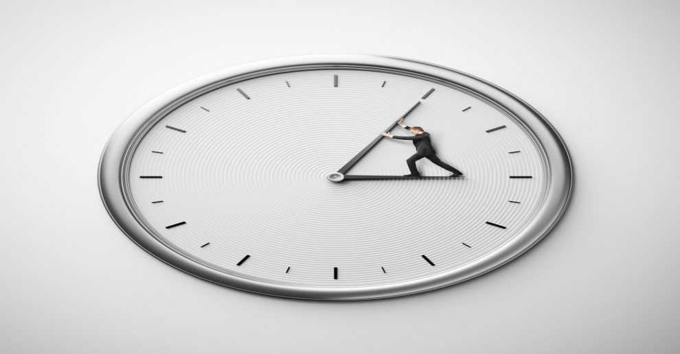 The Importance of Recognizing and Making Time for Innovation