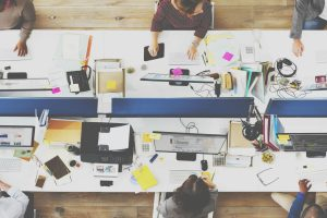 Building the Workplace for Gen-Y
