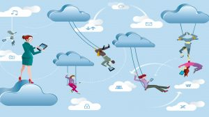 Cloud Suitability - Don't just play it safe dive in!