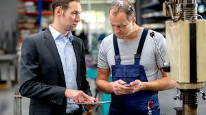 IoT - What The Internet Of Things Means For Manufacturing