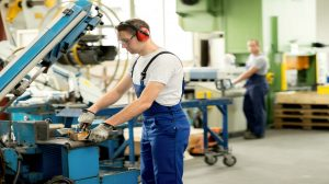 IoT - 5 Impacts The Internet of Things Will Have on Manufacturing