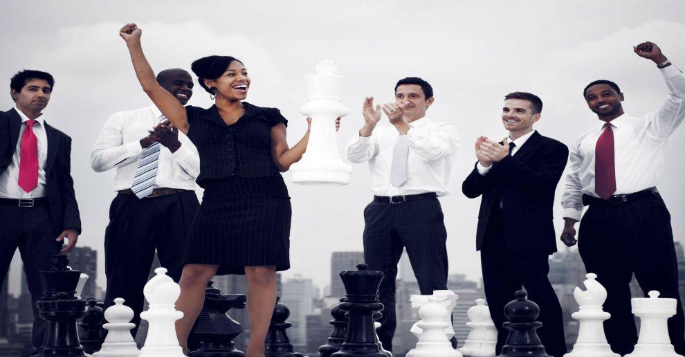 Building your team's achievement muscle