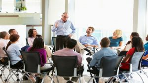 Talks on How to Handle Your Employees Better