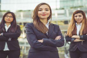 Five Best Talks by Women CIOs