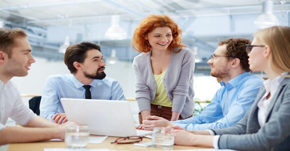 Making Organizations Better
