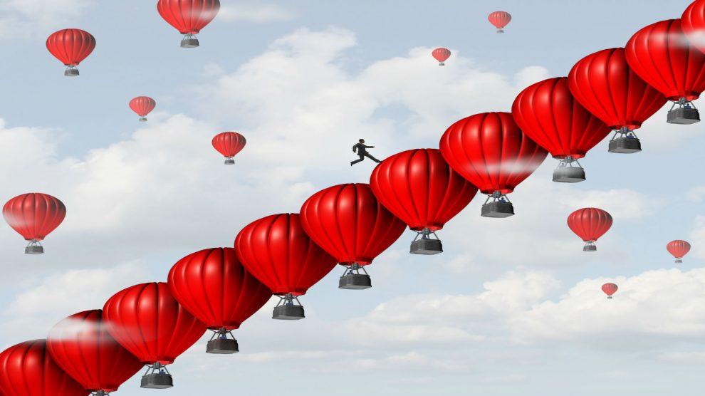 Preparing Organizations for Constant Change