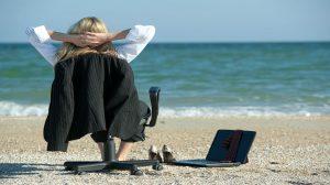 The Criticality of Work-life Balance