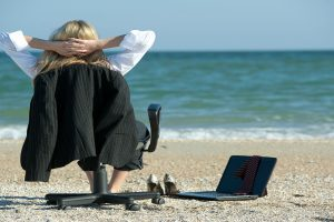 The Criticality of Work-life Balance