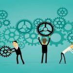 Building Teamwork Across the Enterprise