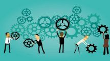 Leadership - Building Teamwork Across the Enterprise