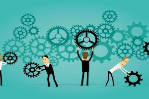 Building Teamwork Across the Enterprise