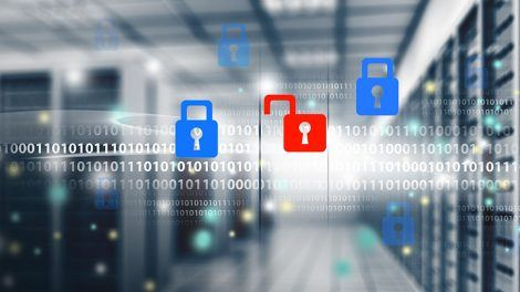 Upcoming - Data Security for the Digital Business