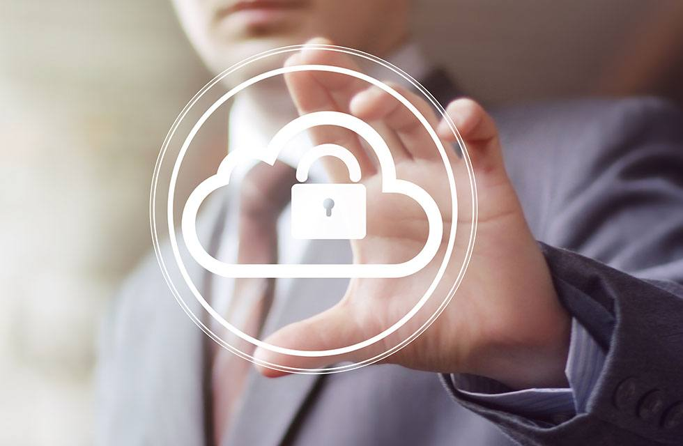 Security - Controlling Cloud Security Through Continuous Visibility